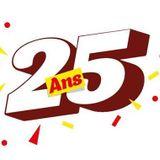 Les 25 ans de la FM sur France Inter - Générations