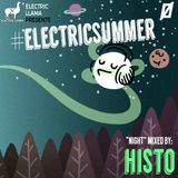 "#ElectricSummer ""Night"" Mixed By HI$TO"