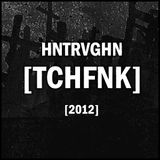 Hunter Vaughan Techfunk Mini Mix [Feb 2012]