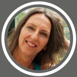 Natacha Van Hove - Le courage de combattre le stress en y mettant les moyens (FR)