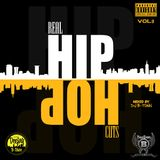 DJ B-Town - Real Hip Hop Cuts Vol 1