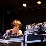 Magnanime Live @ MUTEK 2014 - Expérience 2