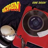 """The """"GONE DIGGIN' TO GRAB THIS THING"""" mix"""