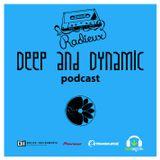 Radieux ( Doue Music ) - Deep and Dynamic Vol 12 November 2014