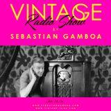 VINTAGE Ibiza Radio Show #154