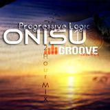 Progressive Logic 1 [Live from Center Groove]