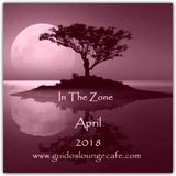 In The Zone - April 2018 (Guido's Lounge Cafe)