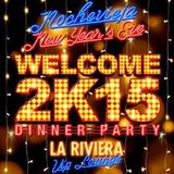 Welcome 2K15 Party - Part 4 - DANCE
