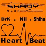 Heartbeat November 2012(DrK & Nii & Shiha)