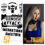 beenoise attack international gu estmix ep. 57 with Tauri
