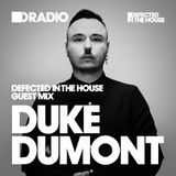 Defected In The House Radio Show 01.08.16 Guest Mix Duke Dumont