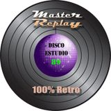 DISCO STUDIO 89 ,,,,ESTEREO CONTINENTAL