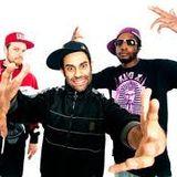 Glade Mix: Unbleached Mudhoop Music