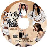Strictly 90s R&B Mix 5