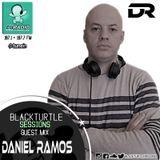 BlackTurtle Sessions Guest Mix Daniel Ramos //www.curadio.es//www.blackturtlerecords.com//