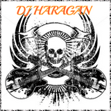 YAGUARU VS CANAVERAL MIX BY DJ HARAGAN