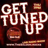 The Saloon Rock Club - May 10, 2018