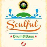 SOULFUL D&B - Ajicero DJ Set