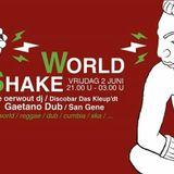 World Shake Mixtape