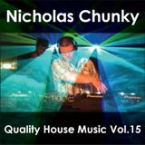 Quality House Music Vol.15