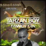 YANNICK YAN - TARZAN BOY ( JUNGLE TOUR 2015 )