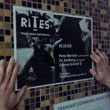 Calman live mix @ Rites, Corvin Bistro 23-oct-2015