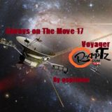 Always on The Move 17 | Voyager by Ospitone