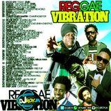 DJ ROY REGGAE VIBRATION CULTURE MIX 2015