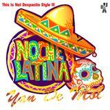 Yan De Mol - Noche Latina