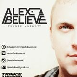 Alex BELIEVE – Trance Assorty Show on Radio Record №098