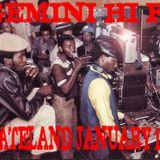 Gemini DJ Explosion Skateland January 1982 Part 1JaymAndrew