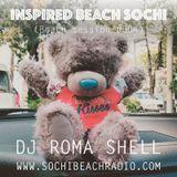 Inspired Beach Sochi #006