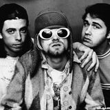 Rock, Blues e dintorni - Radio Barrio Puntata n°10 del 14.11.14 (Grunge)