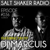 Salt Shaker Radio #036