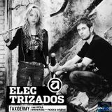 TaXidermY aka RACH & DROID Interview@Electrizados Radio Show