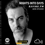 #340 RESIDENTS >> ΛNDREΛS ΛNDERSON > NIGHTS INTO DΛYS >> @RΛVING.FM