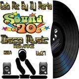 Disco Music - Set Mix By Dj Maria (2014) Vol.17 Remake