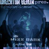 dreckton.de pres. digitalplaygirlz 01: djane MISS DARK mixt Sylvesterknaller !!!