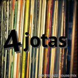 4 jotas // electro swing jazz