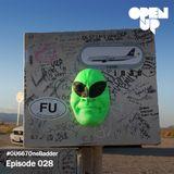 Simon Patterson - Open Up - 028