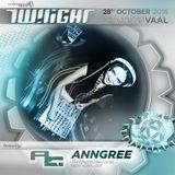 AnnGree_Twilight Open Air Festival V.10 mix_October 2016