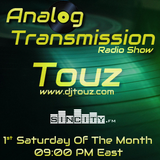 Analog Transmission 002