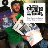 Chunks of Funk vol. 68: Deheb, Rakim, Aardvarck, Liz Aku, Pete Josef, Rene Costy, Owiny Sigoma, …