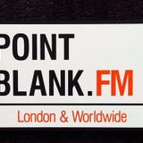 DAVEYG ON POINTBLANK FM LONDON 21ST NOVEMBER 2015