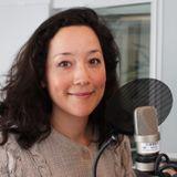 Maia Hirasawa och rätta takterna