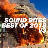 Sound Bites Best of 2018 V3