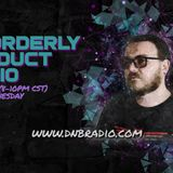 Mr. Solve Ft Scot Free - Disorderly Conduct Radio 010219