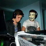 House Mix @ Factory MCR 29.11.14