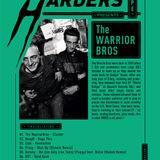 THE WARRIOR BROS / Party Harders mixtape