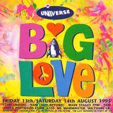 Mickey Finn Universe Big Love '93